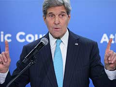 Scrapping Iran Deal Means Path to Nuclear Weapon: John Kerry Warns US Congress