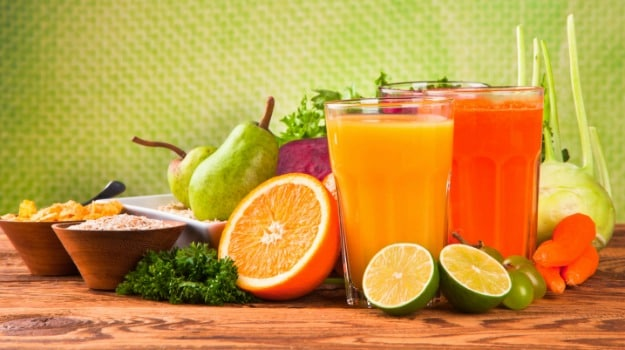 What Are Cold-Pressed Juices: It's No Pulp Fiction!