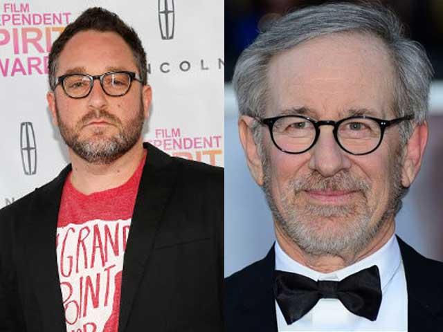 Colin Trevorrow, Steven Spielberg Reunite for Sci-fi Thriller Intelligent Life