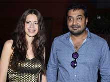 The End. Kalki Koechlin Confirms She and Anurag Have Applied For Divorce