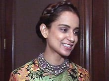 Kangana Ranaut on National Award Win, Censor Board's 'Superficiality'