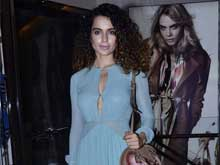 In Blog, Kangana Ranaut Writes About Her 'Trapped' 16-Year-Old Self
