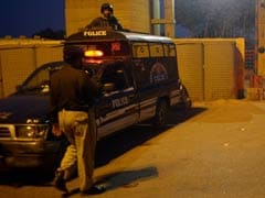 Pakistan Hangs 12 Men in Largest Execution Since Moratorium Lifted