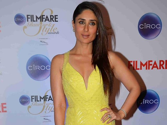 Kareena kapoor to play a schizophrenic prostitute role in next film voltagebd Images