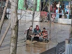 Special Prayers in Srinagar to Avoid Floods