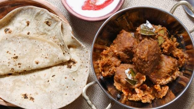 A Forgotten Meaty Specialty from Kashmir - Shab Deg
