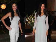 Katrina Kaif and Deepika Padukone Were Only a Wall Apart in Delhi