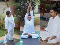 After Wild Claim About PM Modi, Arvind Kejriwal Seeks 10 Days Of Silence
