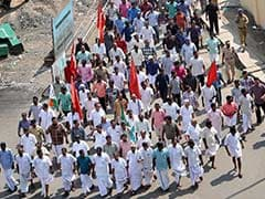 Kerala Assembly Violence: Opposition <i>Hartal</i> Disrupts Normal Life