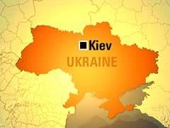 1 Dead in Ukraine Military Helicopter Crash