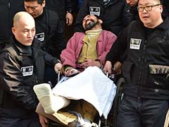 US Envoy Attack: South Korea Police Push Attempted Murder Charge