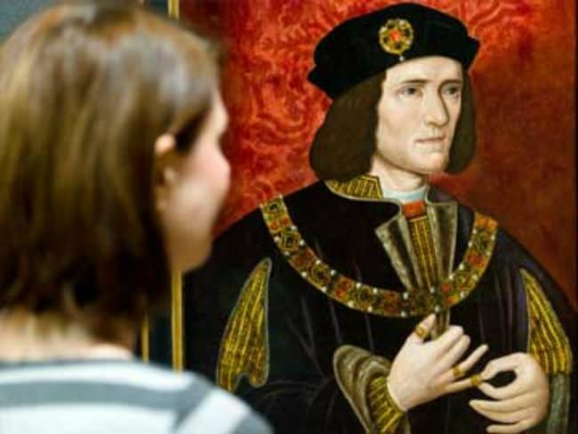 Richard III Discovery Brought 59 Million Pounds to Leicester