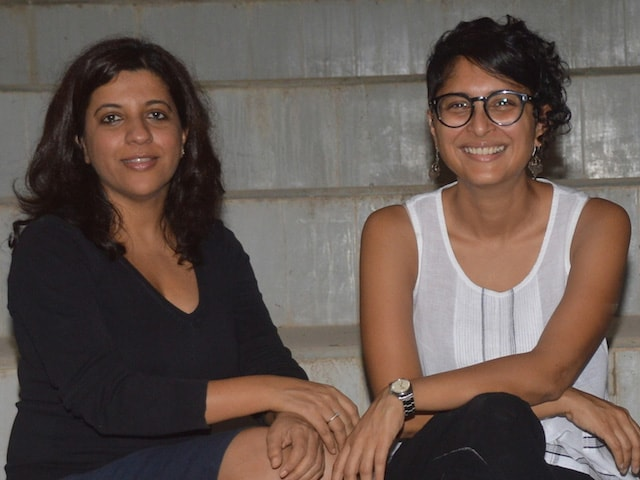 Kiran Rao to Lead NFDC's Unique Film Centre 'FilmBay'