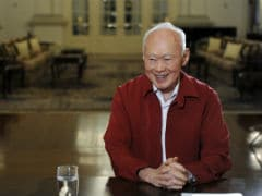 World Leaders' Tributes for Singapore's First Prime Minister Lee Kuan Yew