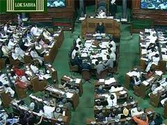 Government's Bills Face Great Wall of Rajya Sabha