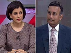 'Pakistan Needs to Get Out of Business of Jihad', Former Pakistan Diplomat Husain Haqqani Tells NDTV: Full Transcript