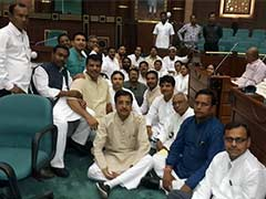 Madhya Pradesh Congress Calls Off 3-Day Strike Over Farmer Issue in State Assembly