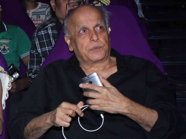 Mahesh Bhatt Pleased After Pakistan Issues Visas to Indian Theatre Groups