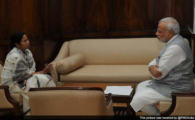Euphoric Reception Awaits Prime Minister Narendra Modi, West Bengal CM Mamata Banerjee in Bangladesh