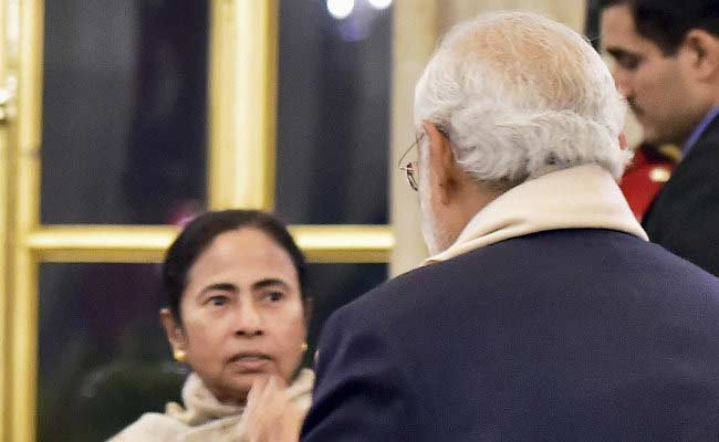 आगामी बंगाल चुनाव से पहले पीएम मोदी और ममता बनर्जी ने दिए बधाई संदेश