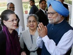 Sonia Gandhi, Manmohan Singh Skipped President's Banquet For 'Personal Reasons'