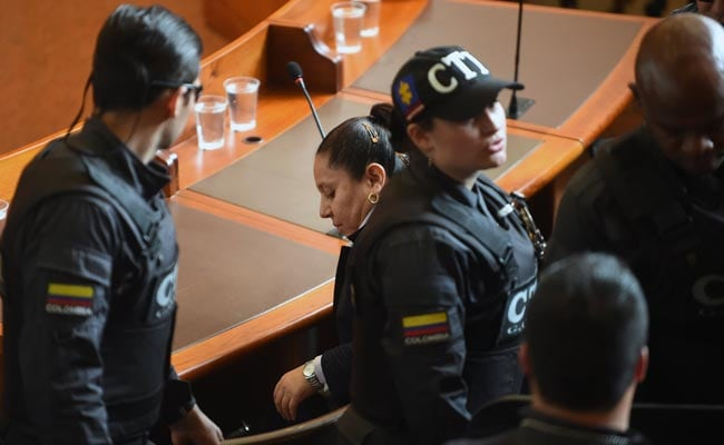 Former Top Colombian Officials Convicted in Domestic Spying Scandal