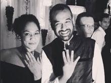 Masaba Gupta Gets Engaged to <i>Ghajini</i> Producer Madhu Mantena