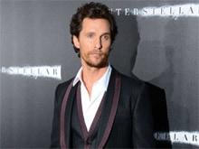 Matthew McConaughey to Star in <I>The Billionaire's Vinegar</I>