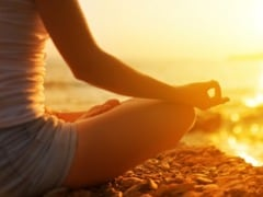 The Stress of the Holidays - and 2016 - May Make This the Perfect Time to Try Meditation
