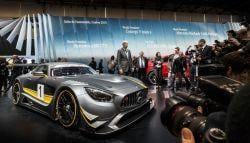 Mercedes-Benz Aims For Top Spot In India This Year, Considers Exports