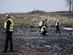 'Many' Human Remains Found at MH17 Crash Site: Dutch