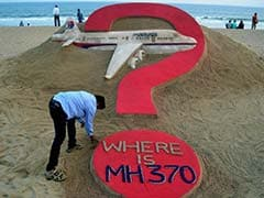 MH370 Probe Finds Expired Battery But No Clue to Disappearance