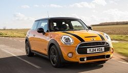 BMW Favours UK Plant To Build Electric Mini - Sources