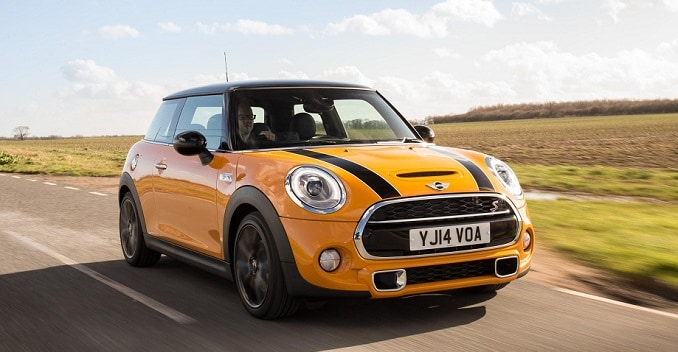 6f122e35da7 New Mini Cooper S (Petrol) Launched at Rs 34.65 Lakh in India - NDTV ...