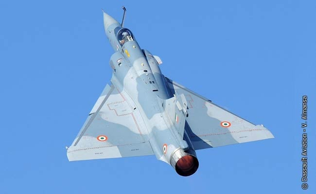 The Mirage 2000 Upgrade: What Makes India's Fighter Jet Better