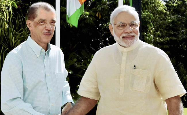 India, Seychelles Ink 4 Agreements During PM Modi's Visit