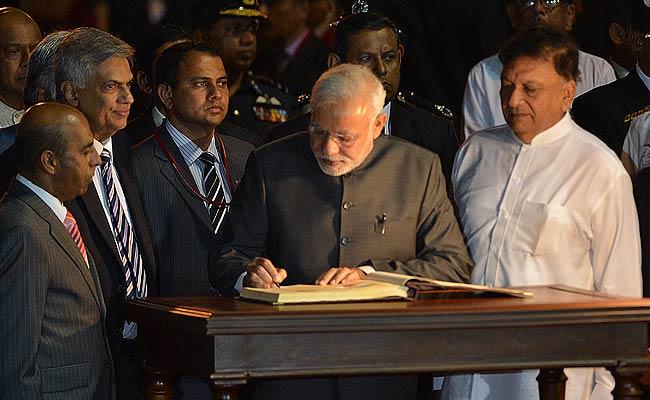 PM Modi Invited to Unveil Statue in London