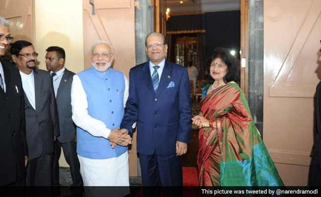 India Offers $500 Million Credit to Mauritius During PM Modi's Visit, 5 Pacts Signed