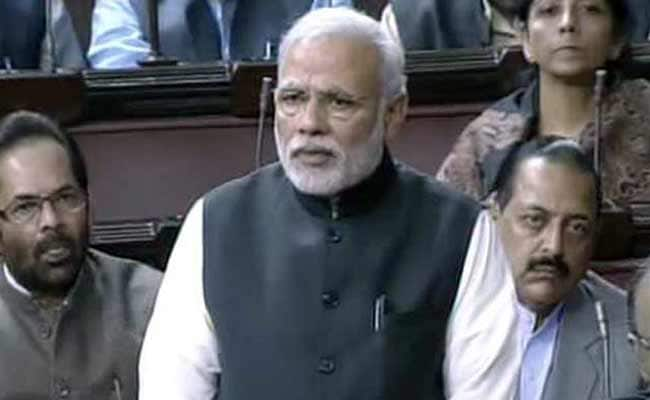Not Working for Corporates or Rich, But For the Poorest: PM Modi in Parliament