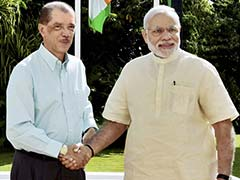 India Signs 4 Agreements with Seychelles to Boost Security Cooperation