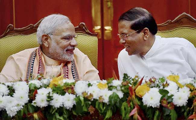 श्रीलंका दौरा मजबूत रिश्ते का प्रतीक : प्रधानमंत्री नरेंद्र मोदी