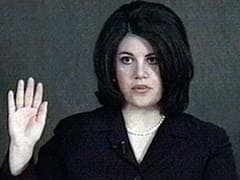 Monica Lewinsky Takes Cyber-Bully Fight to TED