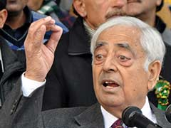 Will Promote Fruit Business of Sopore: Jammu and Kashmir Chief Minister Mufti Sayeed
