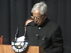 Mufti Sayeed Takes Oath as Chief Minister of Jammu and Kashmir