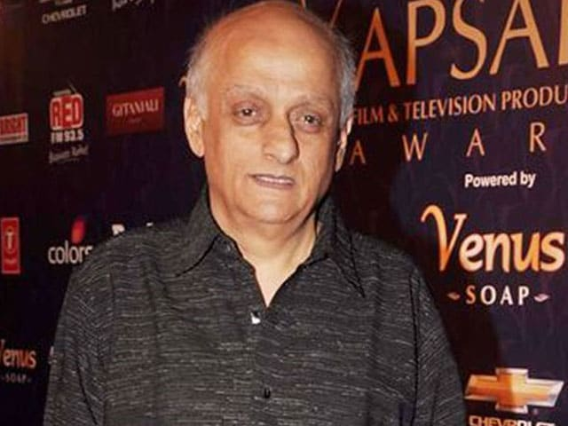 mukesh bhatt net worth