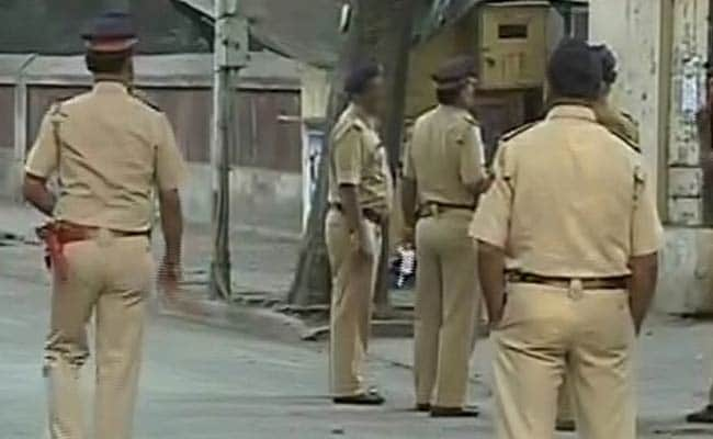 Cop Deployed At Karan Singh's Delhi House Allegedly Shoots Himself