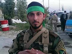 Iraqi Sunnis Join Feared Shiite Militia to Battle Islamic State