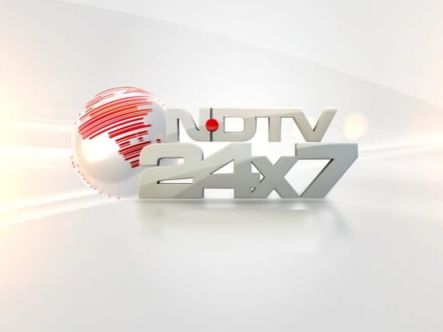 NDTV 24x7: Live TV, Watch Live TV Free The Big Fight | Live TV on NDTV