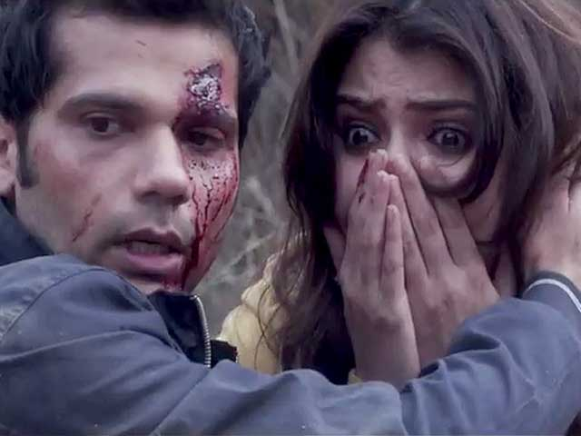 Anushka Sharma's NH10 Mints Rs 7.85 Cr on Opening Weekend
