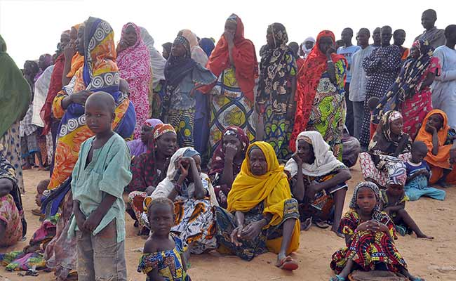Boko Haram Kidnapped Hundreds in Northern Nigeria Town